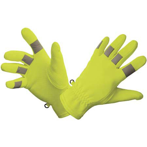 Scotchlite Hi-Vis Reflective Stretch Knit Gloves