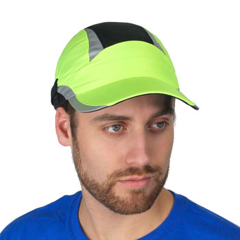 Brooks Reflective LED NightLife Hat in NightLife