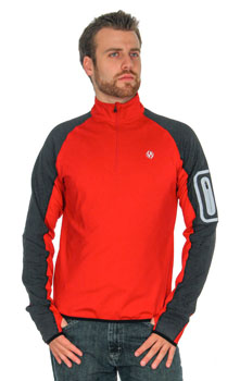 illumiNITE Early Riser Pullover