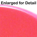 Fluorescent Fabric Enlarged for Detail