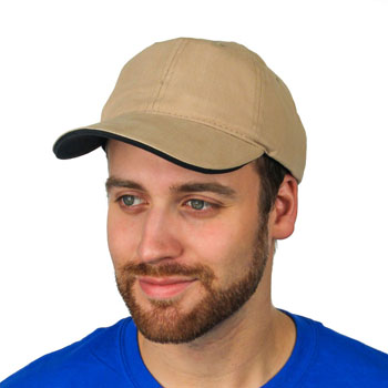 Panther Vision 4 LED PowerCap Khaki