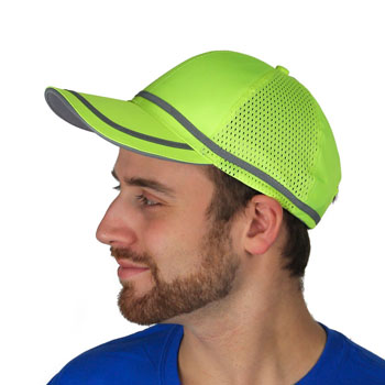 Panther Vision Neon LED Cap