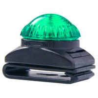 Adventure Lights Guardian LED Expedition Light GREEN