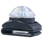 Adventure Lights Guardian LED Expedition Light WHITE