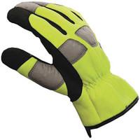 Scotchlite Reflective Hi-Vis Occupational Gloves