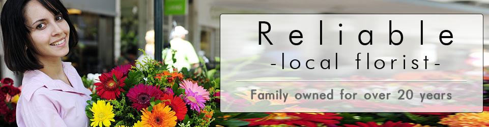 Reliable Florist