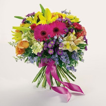Premium Mix Bouquet