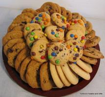 Deluxe Cookie Platter