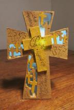 LED Cross