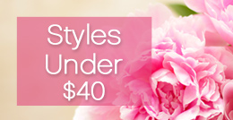 Affordable Flowers
