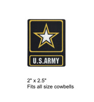 Army Black Knights Decal