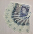 £20 flash notes