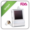 Solar Rechargeable Hearing Aid