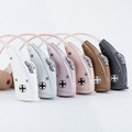 Zuhören New Behind-The-Ear Digital Hearing Amplifier with 6 different colors