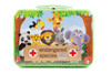 Endangered Species Large First Aid Kit in 75 piece tin