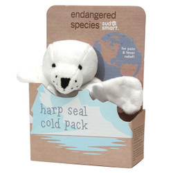 ES Harp Seal Cold Pack