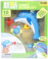 Animal Planet Bubble Blower Set