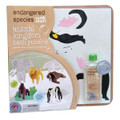ES Animal Kingdom Bath Puzzles set of 3