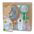Deluxe Animal Rescue Bath Set