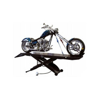 Direct-Lift Pro-Cycle Droptail CE with Chopper