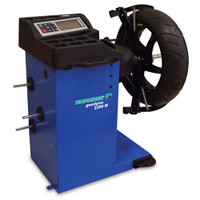 Hofmann 2300M Motorcycle Wheel Balancer