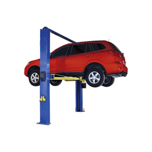 Direct-Lift Pro-10 with SUV