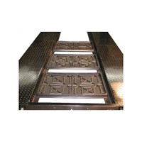 Drip Tray for Pro Park 7 and Pro Park 8 Series.
