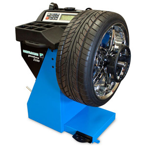 Hofmann 2300 Wheel Balancer