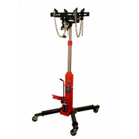 Weaver Equipment W-1200 2-Stage Transmission Jack