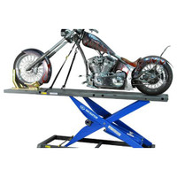 K&L Front/Rear Extension with Chopper