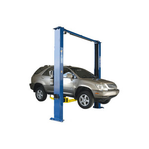 Forward Lift DP-10 Certified 2 Post Lift