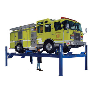 Forward Lift CR30 Heavy Duty Four Post Lift
