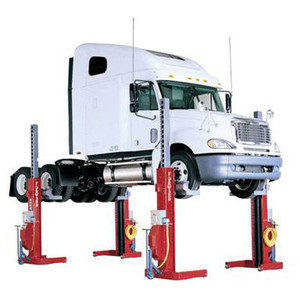 Forward Lift FMLForw4 Mobile Column Lift