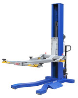 Weaver Lift W-SPL6 Portable Single Post Lift