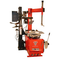 Weaver W-898 Tire Changer / Assist Arm Combo includes W-898 Tire Changer and W-PL330 Power Assist Arm