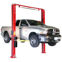 Weaver® W-9D Overhead 2 Post Car Lift