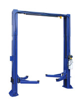 Weaver Lift TX-12DE Certified 2-Post Truck/Car Lift