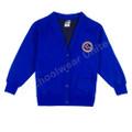 Sunny Hill Primary School  Sweatshirt Cardigan
