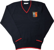 Archbishop Tenison's School (Oval) Jumper