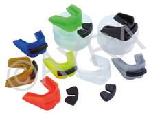 Double Mouth Gum Shield (Game Guard)