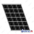 1x 195W Solar Panel