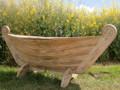 Small Boat Storage Box