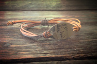 "The Salty Surfer tribal vibe ""good love"" harvest hemp bracelet"