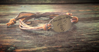 "The Salty Surfer tribal vibe ""live salty or die"" harvest hemp bracelet"