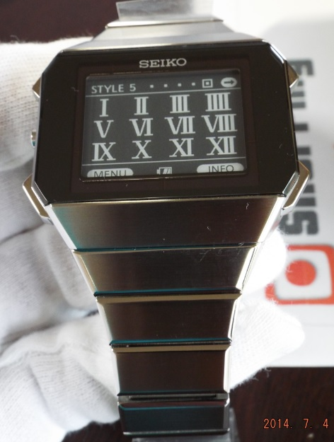Seiko SDGM003 JDM Grand Cocktail Watch Review - My new ...