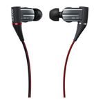 Sony XBA-A2 In-Ear Hi-Fi Headphones