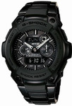 Casio G-Shock MTG-1500B-1A1JF MT-G Solar Atomic