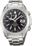 Orient Star GMT WZ0011DJ Automatic 22 Jewels