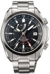Orient Star GMT WZ0041DJ Automatic 22 Jewels
