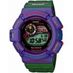 Casio G-Shock Earthwatch GW-9301K-6JR Mudman